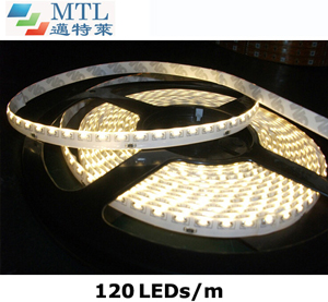 120 LED/M 335 side emitting LED strip