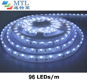 96 LED/M 335 side emitting LED strip