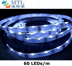 <b>60 LED/M 335 side emitting LED strip</b>